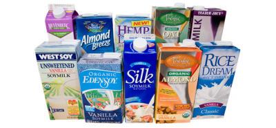 The Milk Alternative Challenge