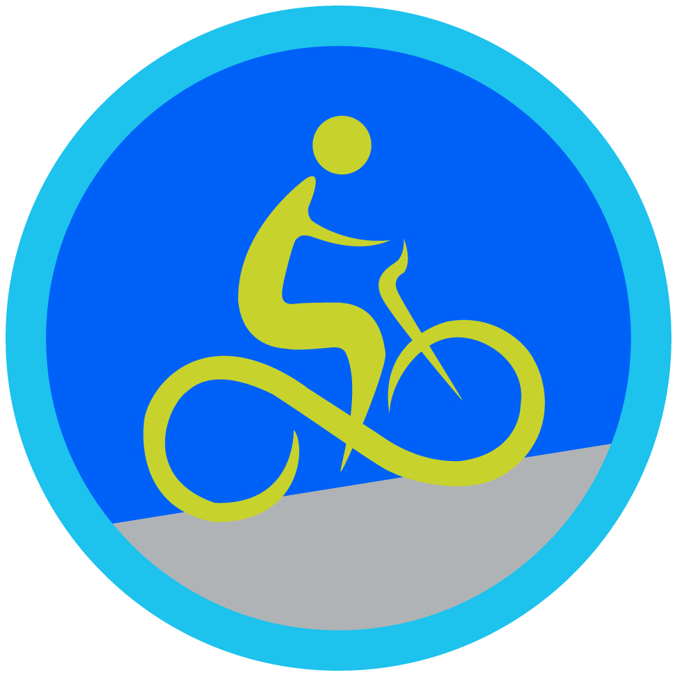 Biking Badge