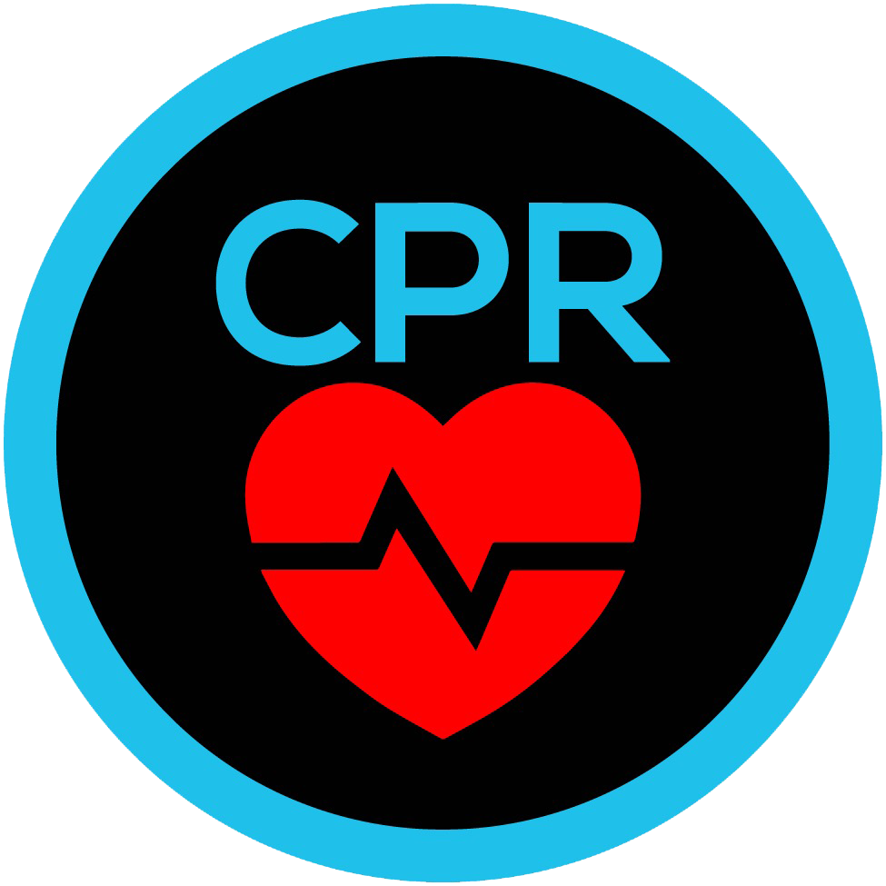 CPR Badge